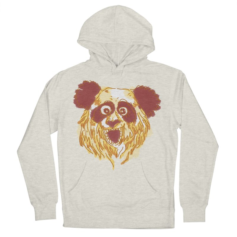 hello there Men's Pullover Hoody by okik's Artist Shop