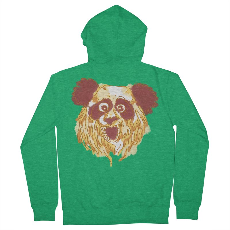 hello there Women's Zip-Up Hoody by okik's Artist Shop