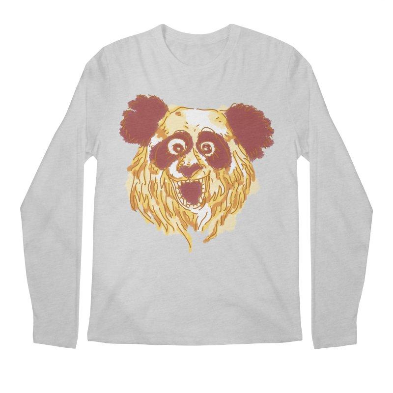 hello there Men's Longsleeve T-Shirt by okik's Artist Shop