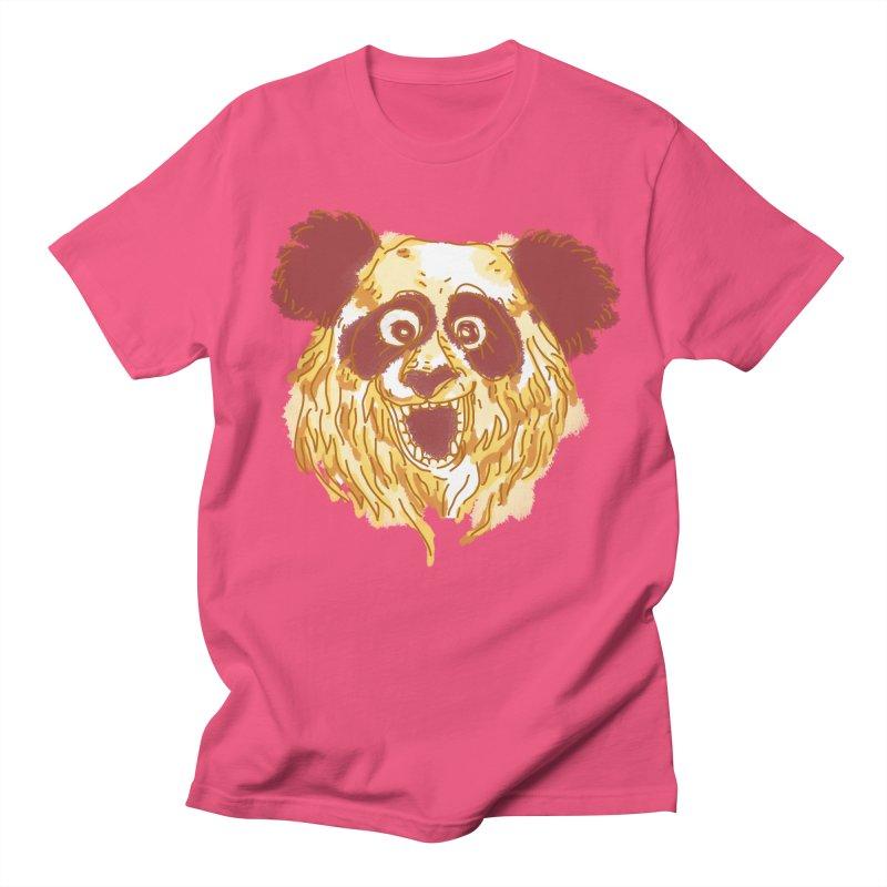 hello there Men's Regular T-Shirt by okik's Artist Shop