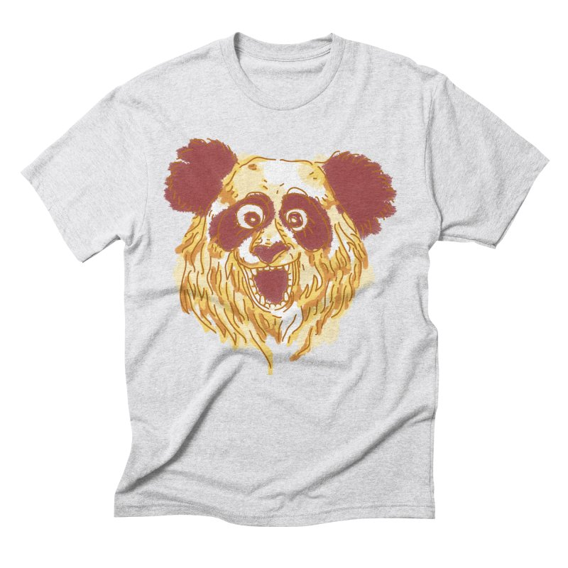 hello there Men's Triblend T-Shirt by okik's Artist Shop