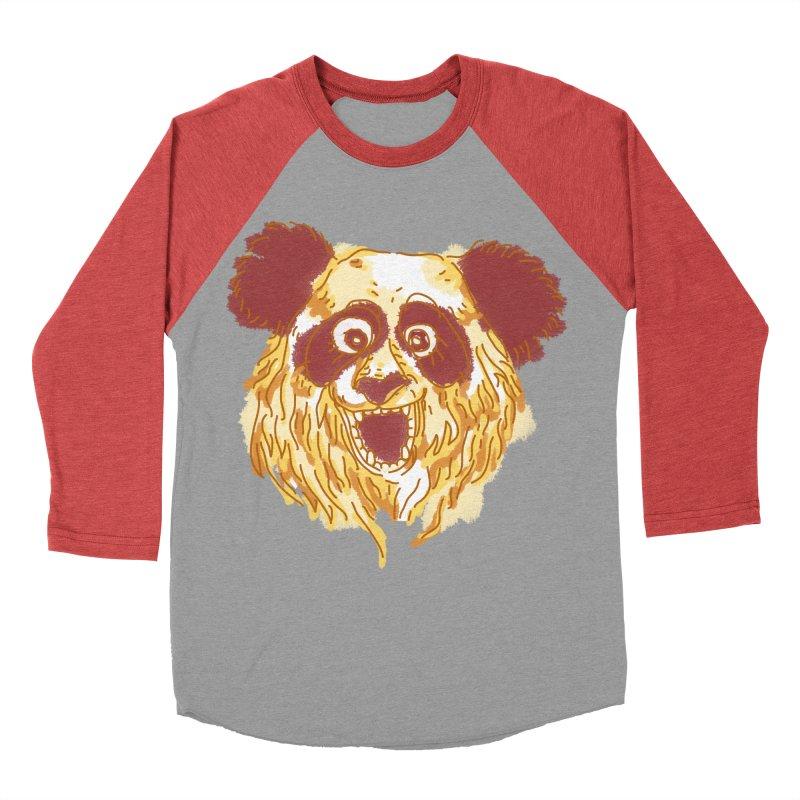 hello there Women's Baseball Triblend T-Shirt by okik's Artist Shop