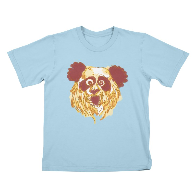 hello there Kids T-shirt by okik's Artist Shop