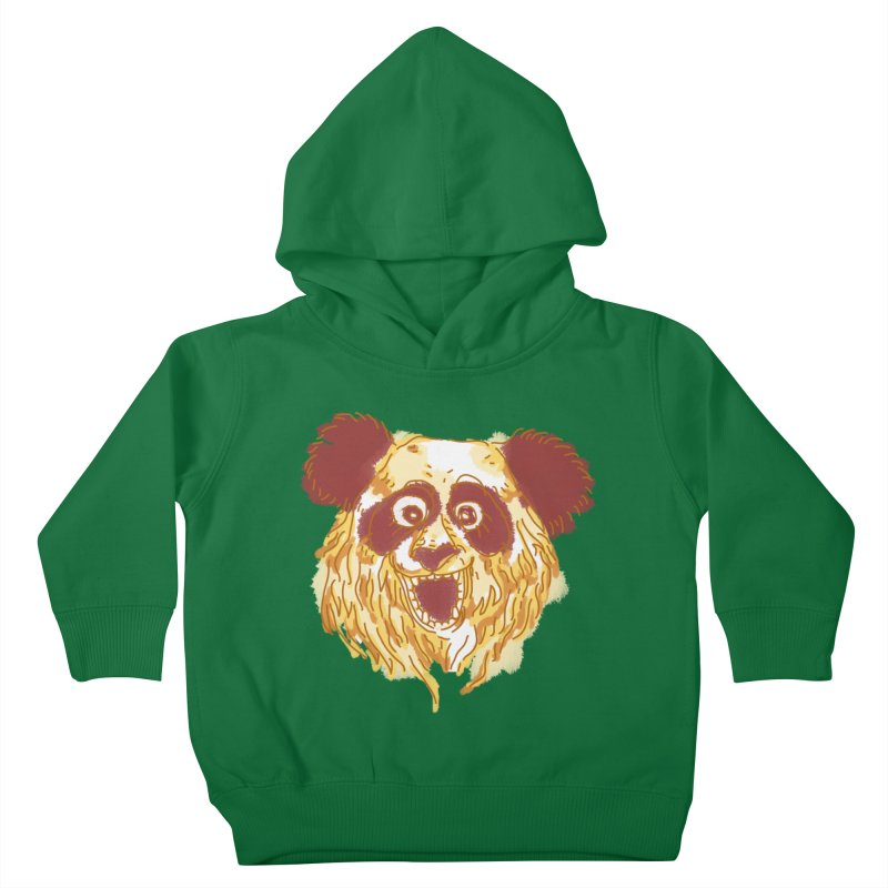 hello there Kids Toddler Pullover Hoody by okik's Artist Shop