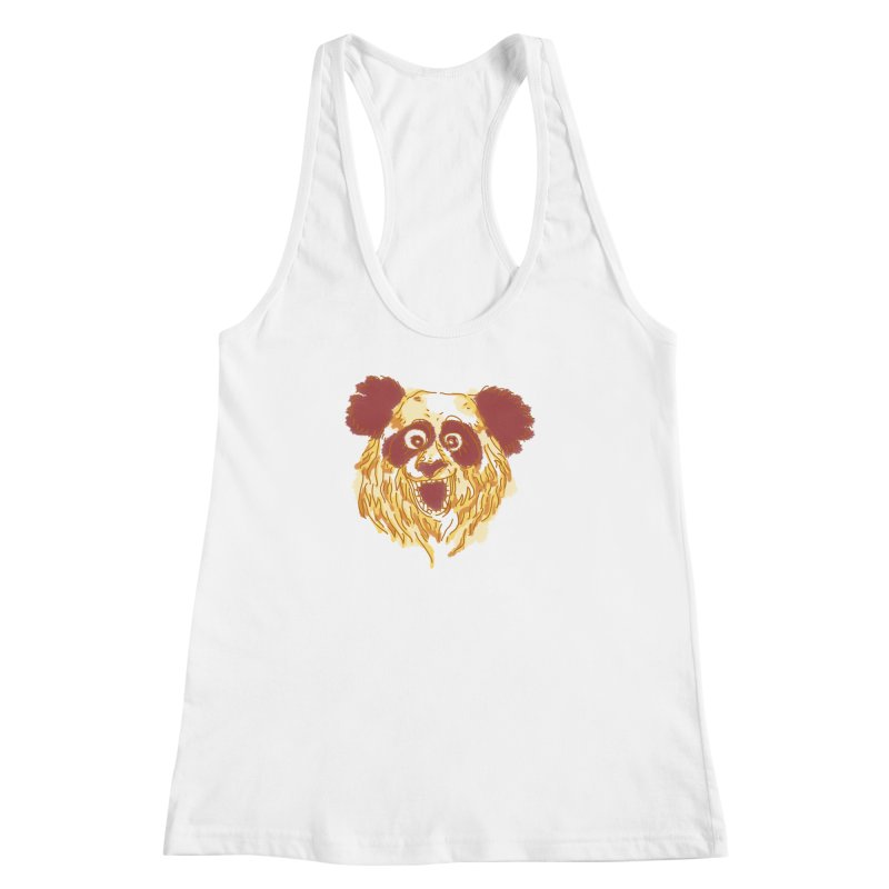 hello there Women's Racerback Tank by okik's Artist Shop