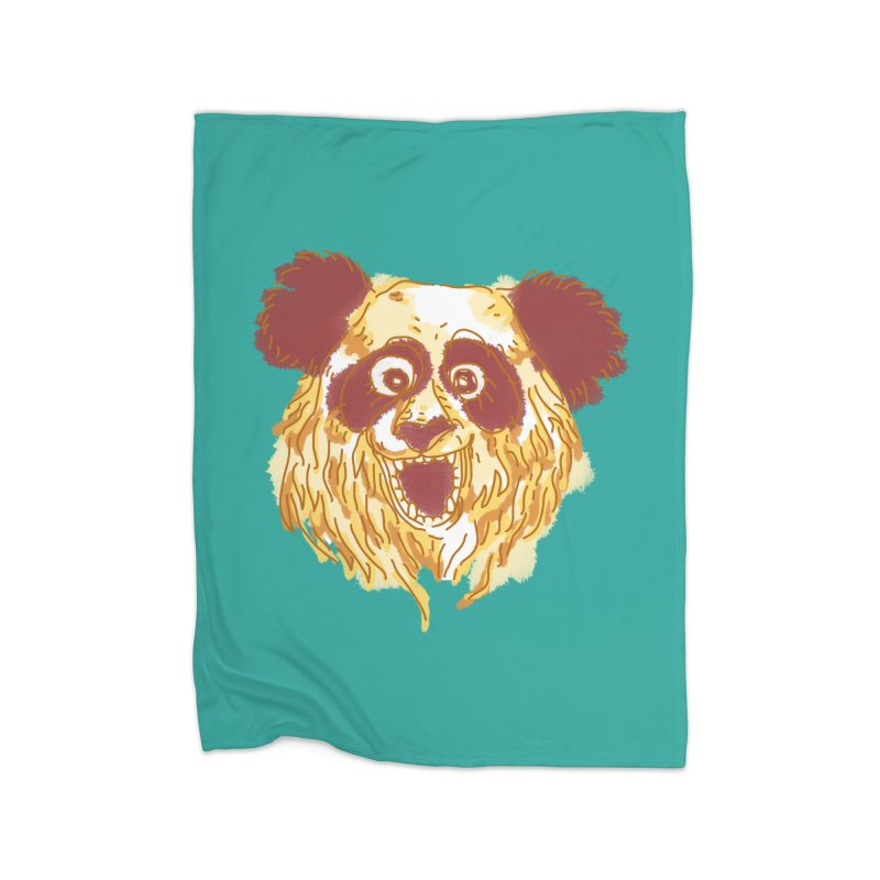 hello there Home Blanket by okik's Artist Shop