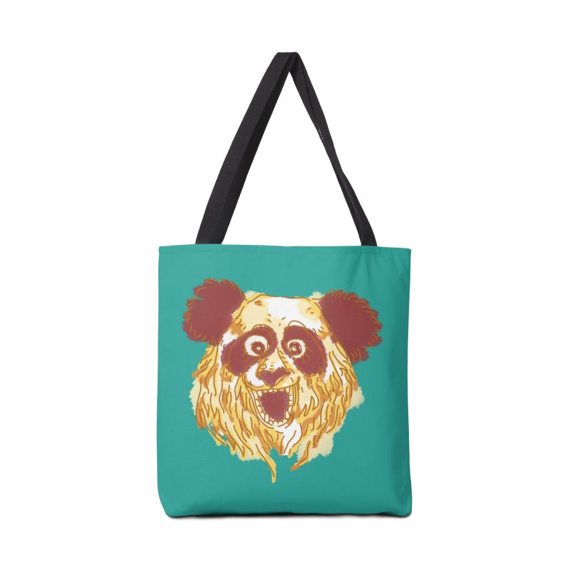 hello there Accessories Bag by okik's Artist Shop