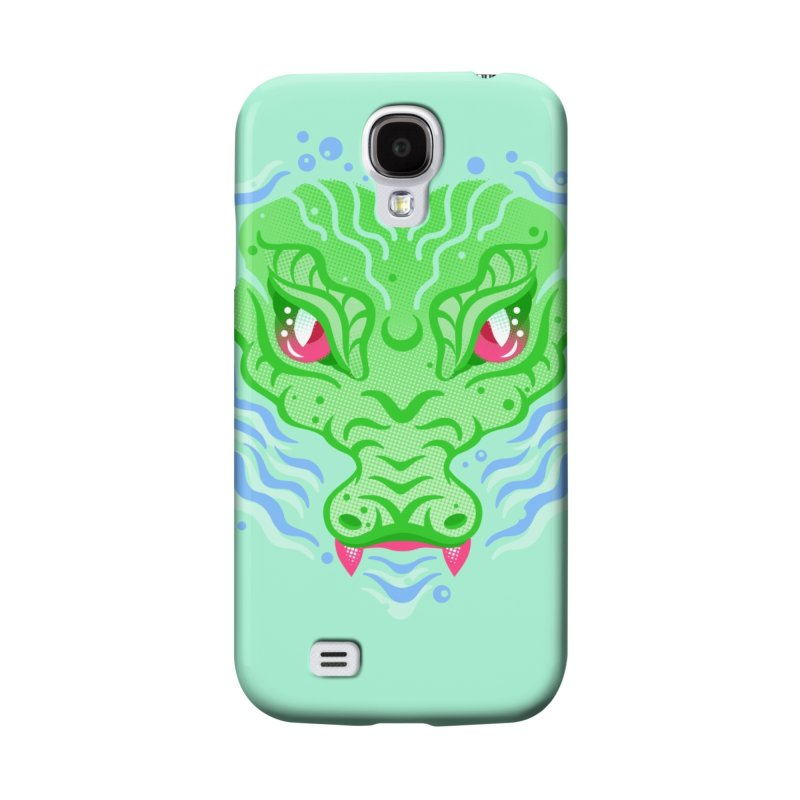 luv u 2 death Accessories Phone Case by okik's Artist Shop