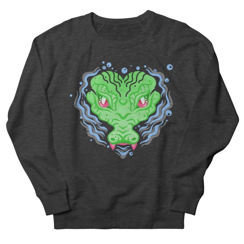 luv u 2 death Women's Sweatshirt by okik's Artist Shop