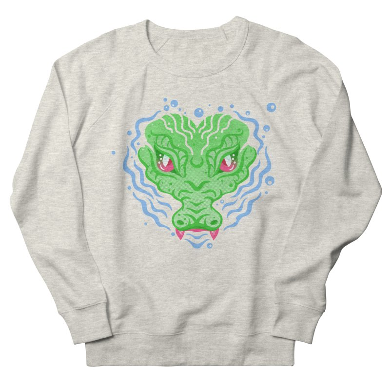 luv u 2 death Men's Sweatshirt by okik's Artist Shop