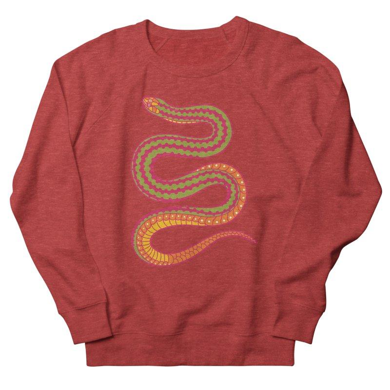 forbidden fruit Women's Sweatshirt by okik's Artist Shop