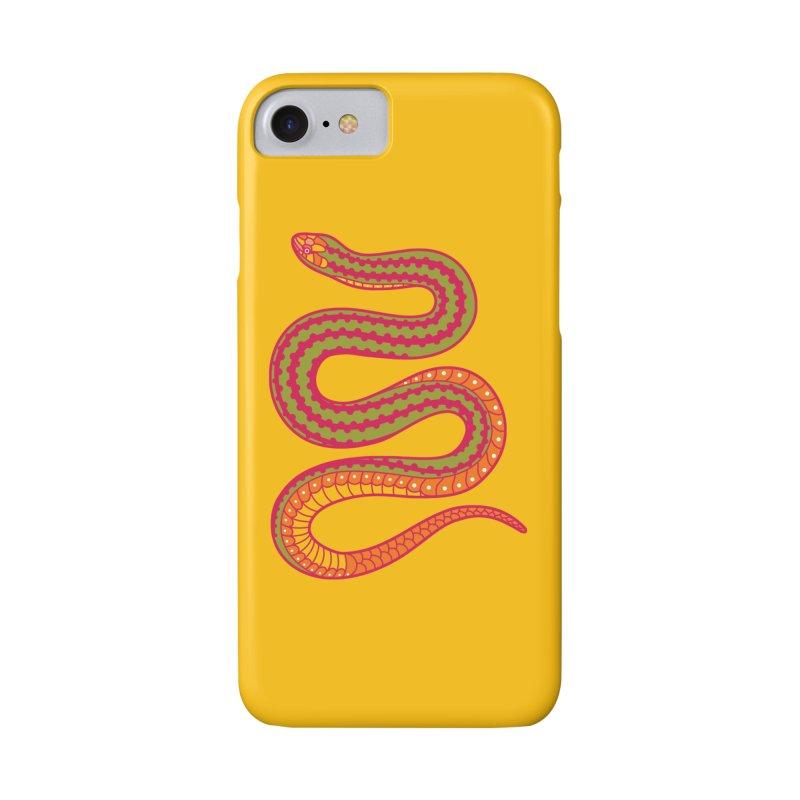 forbidden fruit Accessories Phone Case by okik's Artist Shop