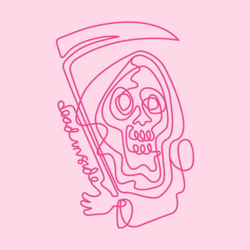 dead inside Women's T-Shirt by okik's Artist Shop