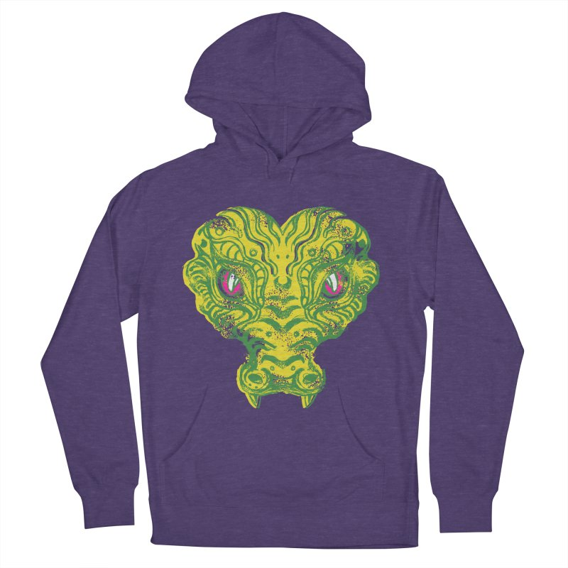 watching you Women's Pullover Hoody by okik's Artist Shop