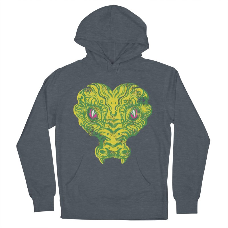 watching you Men's Pullover Hoody by okik's Artist Shop