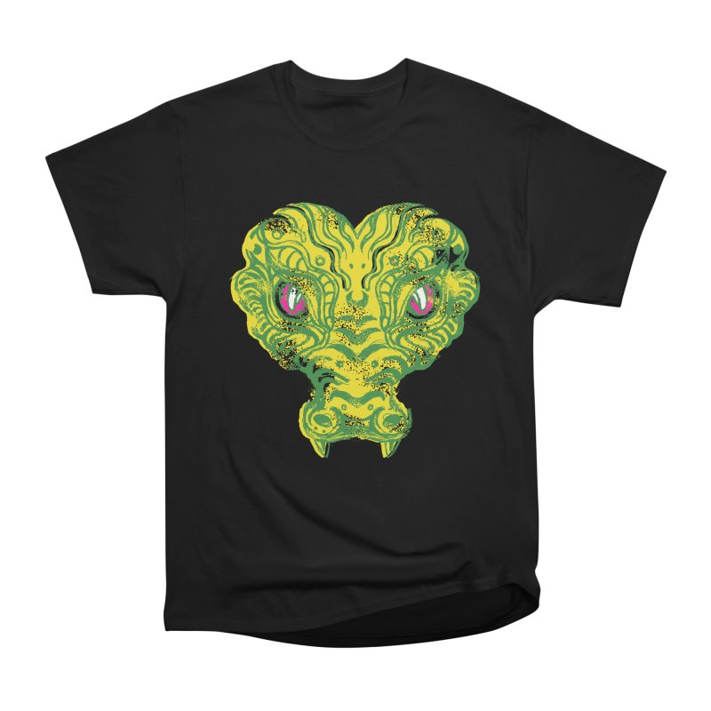watching you Women's Heavyweight Unisex T-Shirt by okik's Artist Shop
