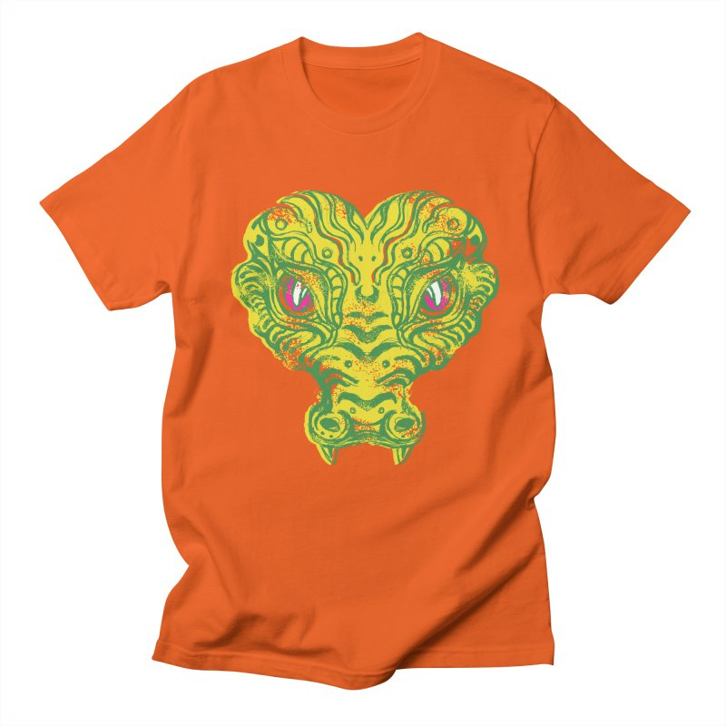 watching you Men's Regular T-Shirt by okik's Artist Shop