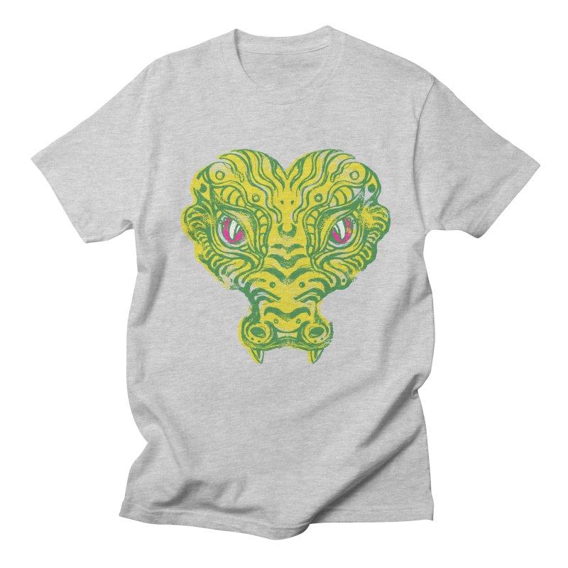 watching you Women's Regular Unisex T-Shirt by okik's Artist Shop