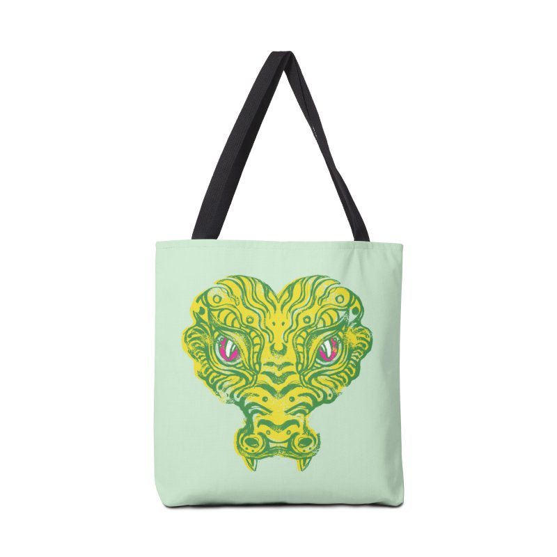 watching you Accessories Bag by okik's Artist Shop