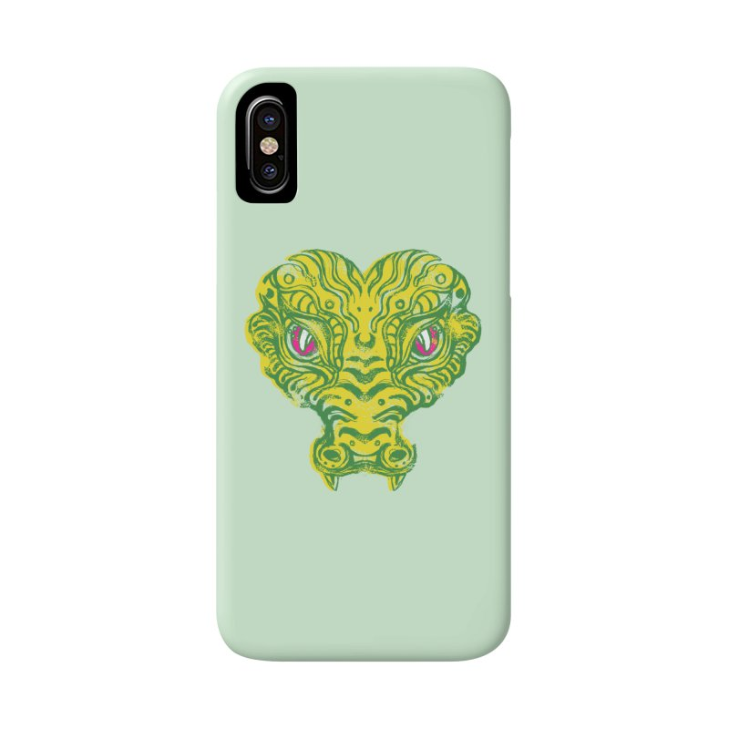 watching you Accessories Phone Case by okik's Artist Shop