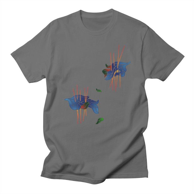 nature's love Women's T-Shirt by okik's Artist Shop