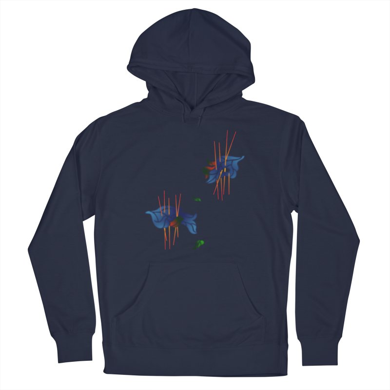 nature's love Men's Pullover Hoody by okik's Artist Shop