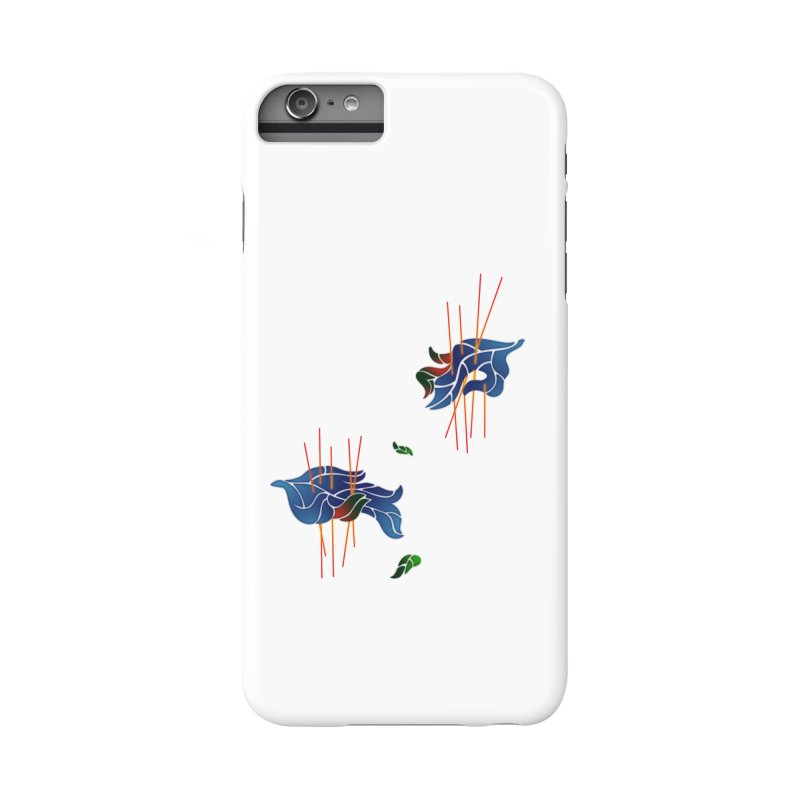 nature's love Accessories Phone Case by okik's Artist Shop