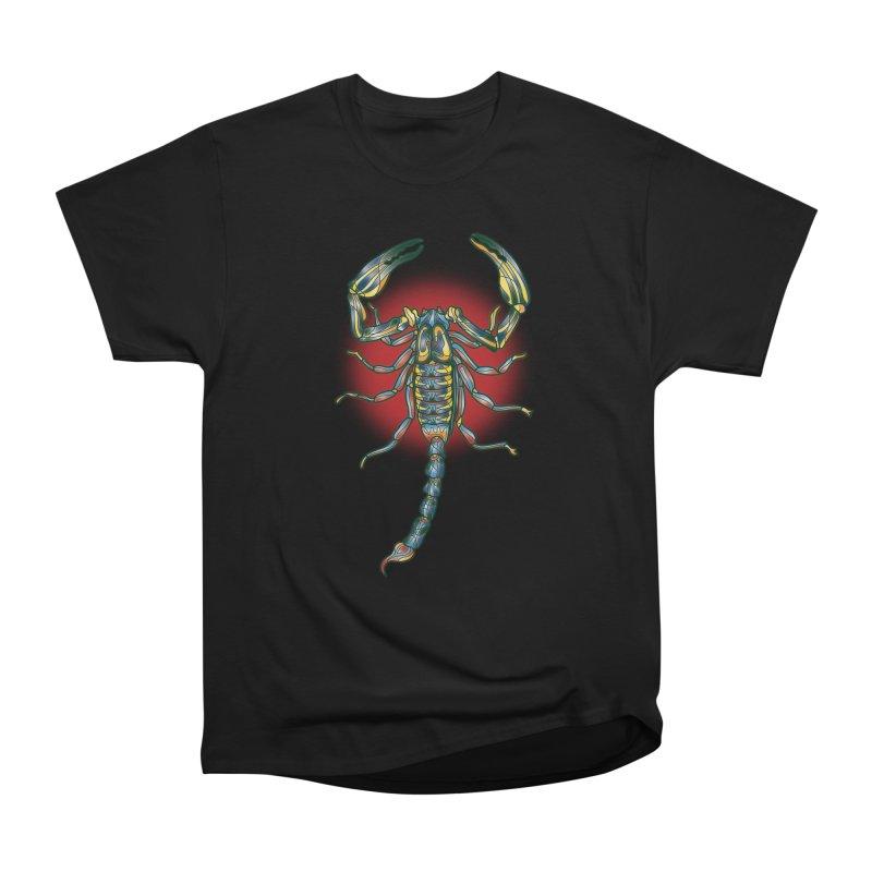 sting me Women's Heavyweight Unisex T-Shirt by okik's Artist Shop