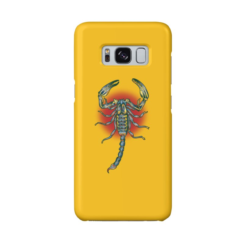 sting me Accessories Phone Case by okik's Artist Shop