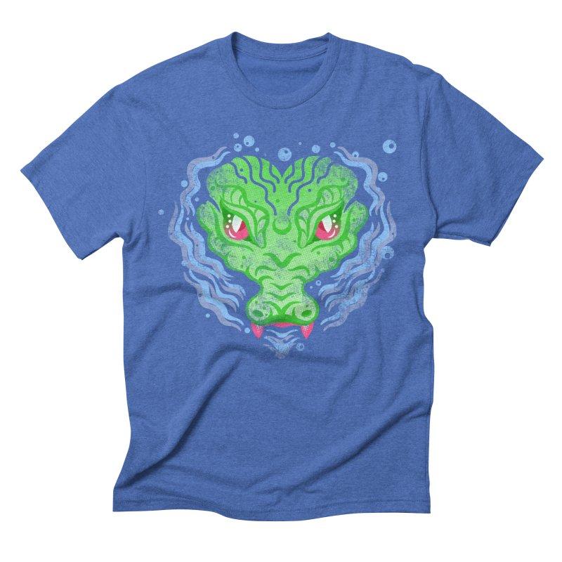luv u 2 death Men's T-Shirt by okik's Artist Shop