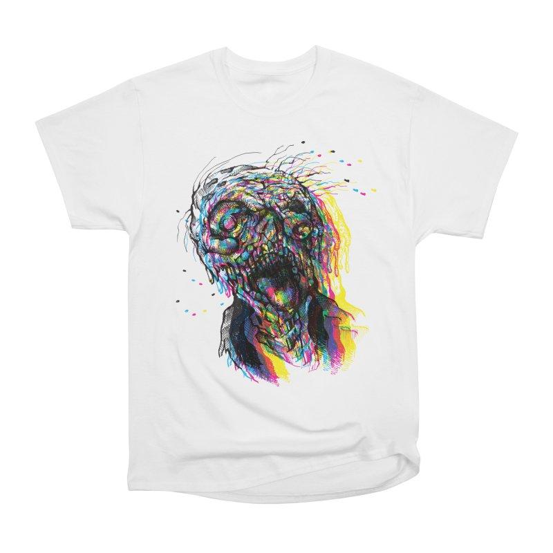 apokalipz now! Women's T-Shirt by okik's Artist Shop