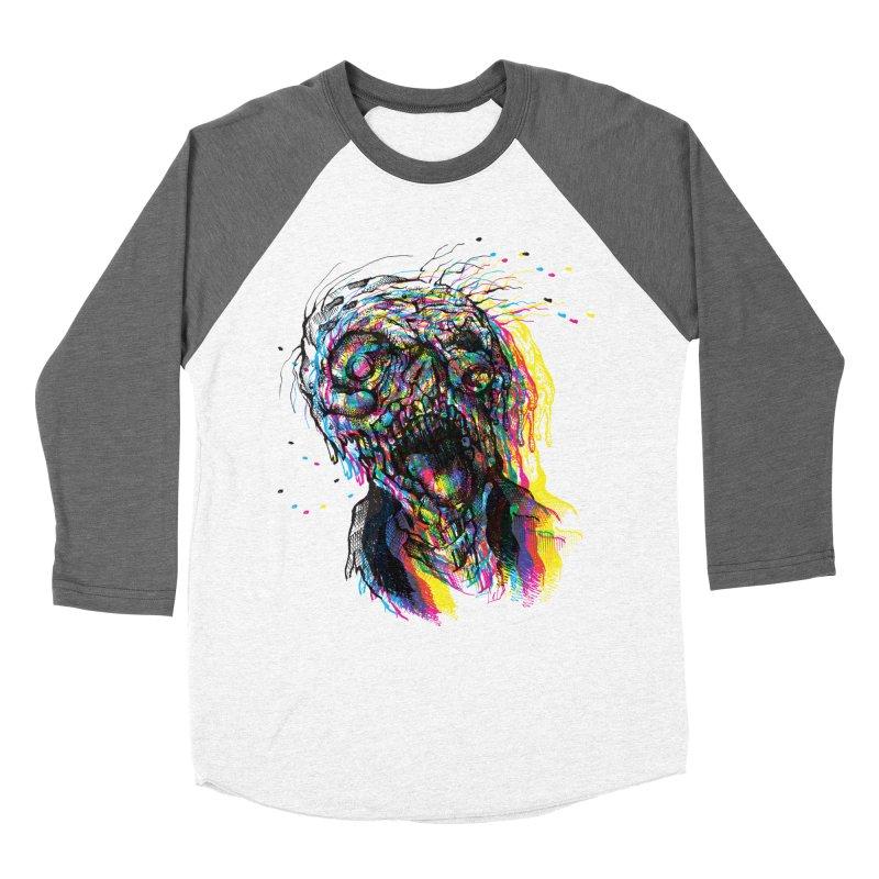 apokalipz now! Women's Longsleeve T-Shirt by okik's Artist Shop