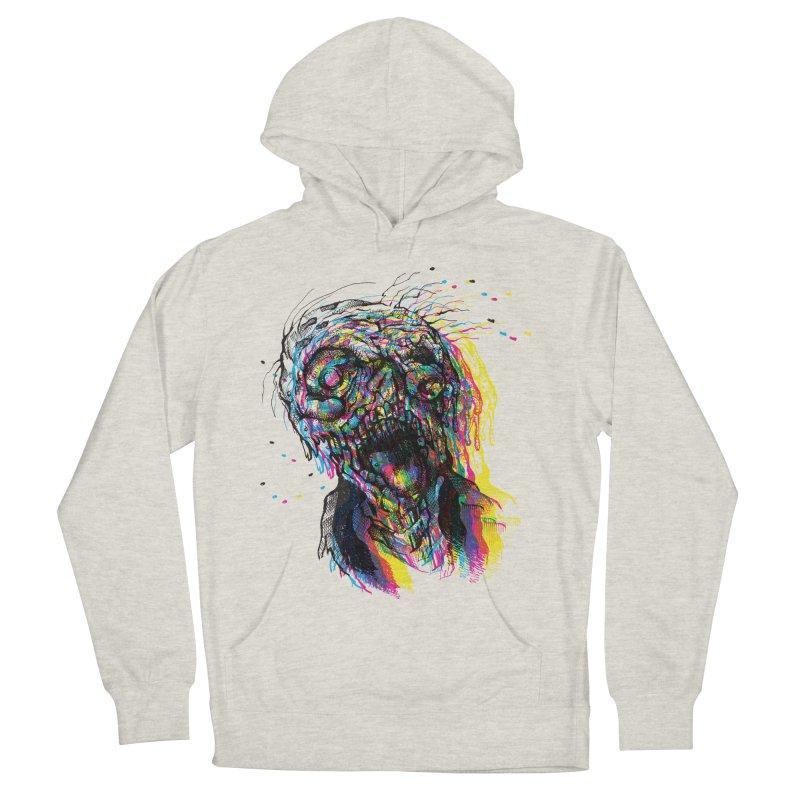 apokalipz now! Men's Pullover Hoody by okik's Artist Shop