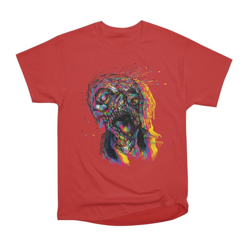 apokalipz now! Women's Heavyweight Unisex T-Shirt by okik's Artist Shop