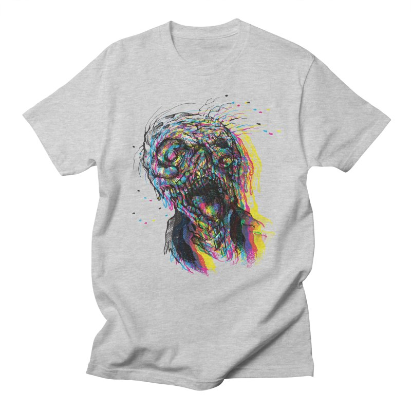 apokalipz now! Women's Regular Unisex T-Shirt by okik's Artist Shop