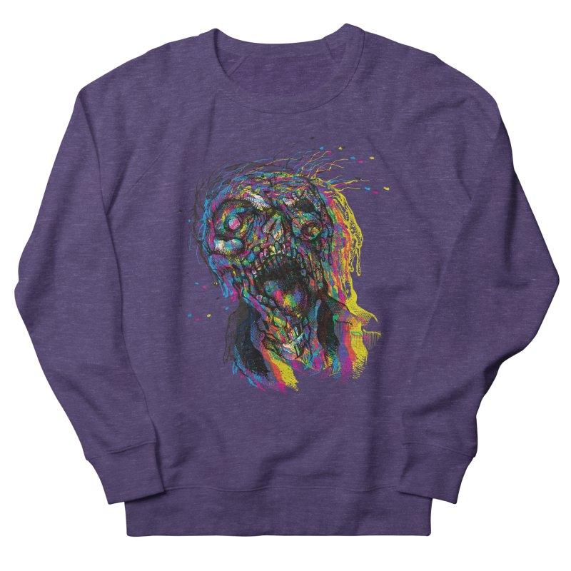 apokalipz now! Men's Sweatshirt by okik's Artist Shop