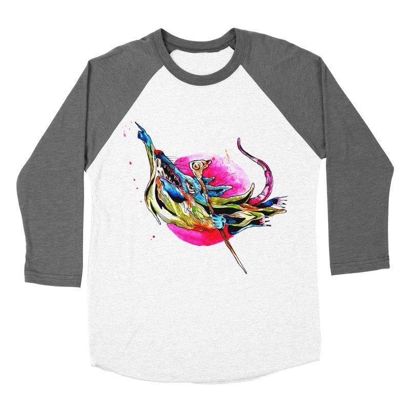 yo! Women's Longsleeve T-Shirt by okik's Artist Shop