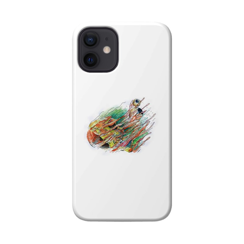 fade out Accessories Phone Case by okik's Artist Shop
