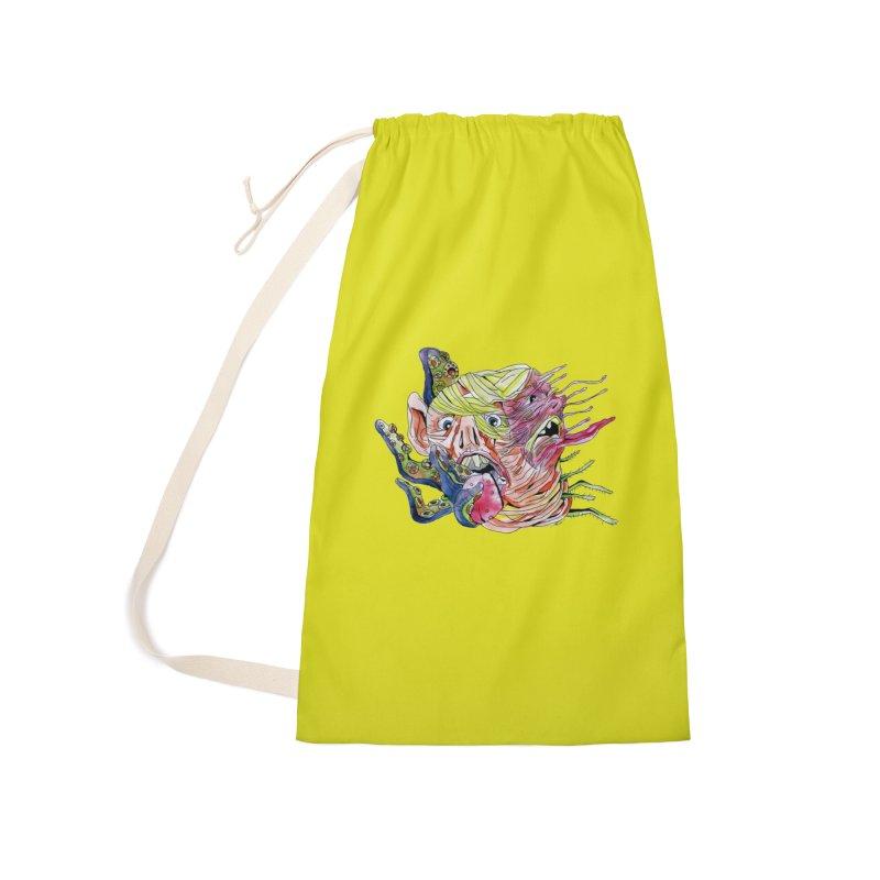 parasyte!!! Accessories Bag by okik's Artist Shop