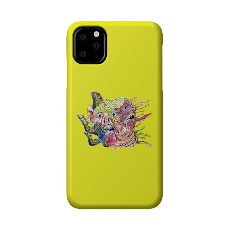 parasyte!!! Accessories Phone Case by okik's Artist Shop