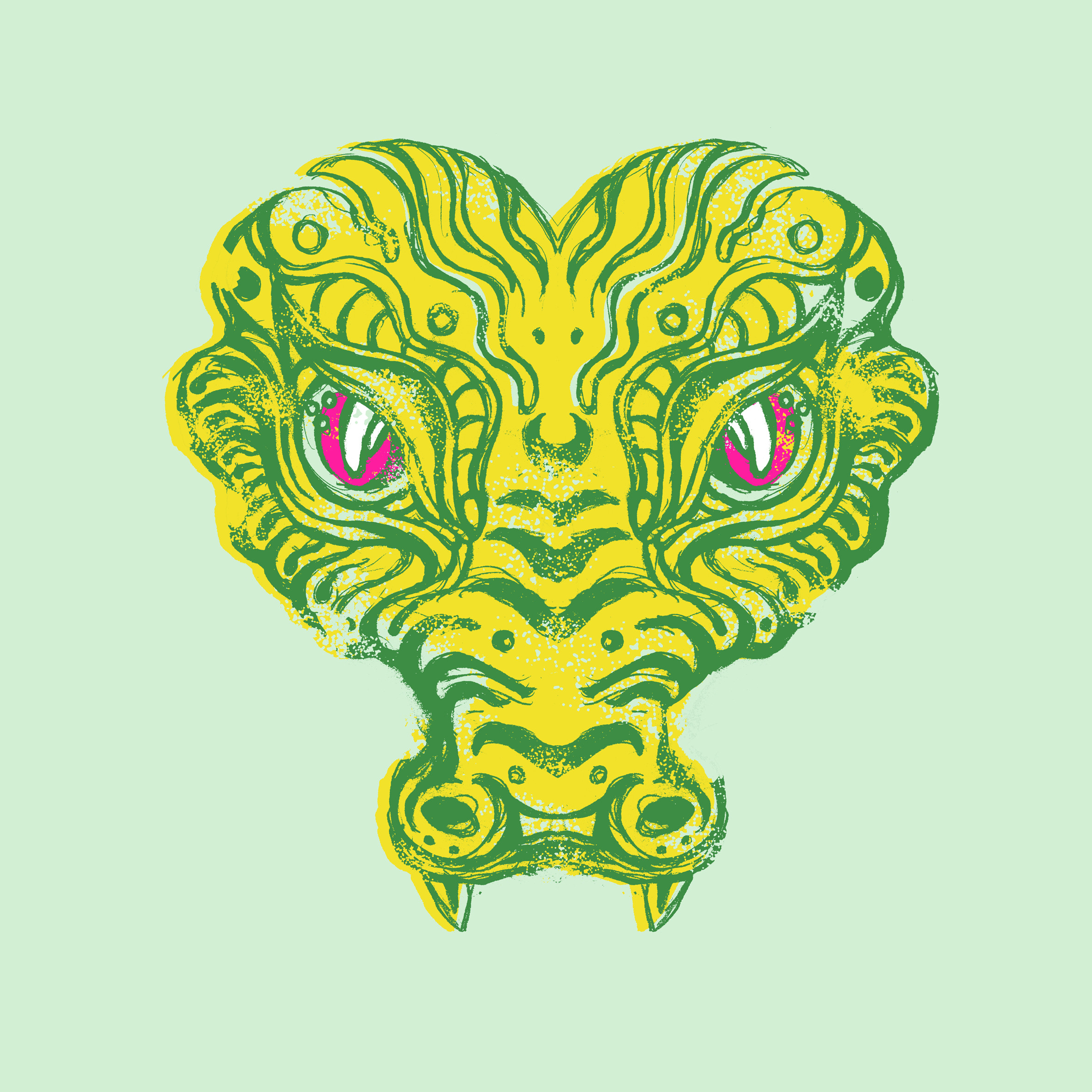 okik's Artist Shop Logo