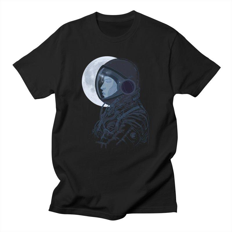 Human eclipse Men's T-shirt by oktopussapiens's Artist Shop