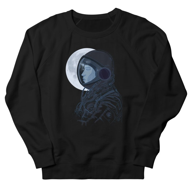 Human eclipse Women's Sweatshirt by oktopussapiens's Artist Shop
