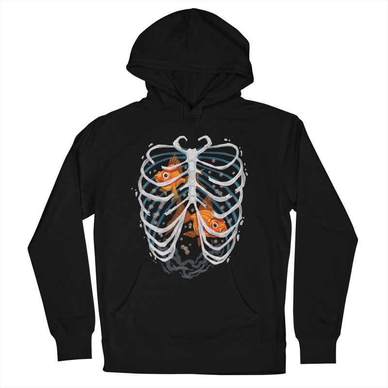 Life and death Men's Pullover Hoody by oktopussapiens's Artist Shop