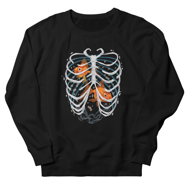 Life and death Women's Sweatshirt by oktopussapiens's Artist Shop
