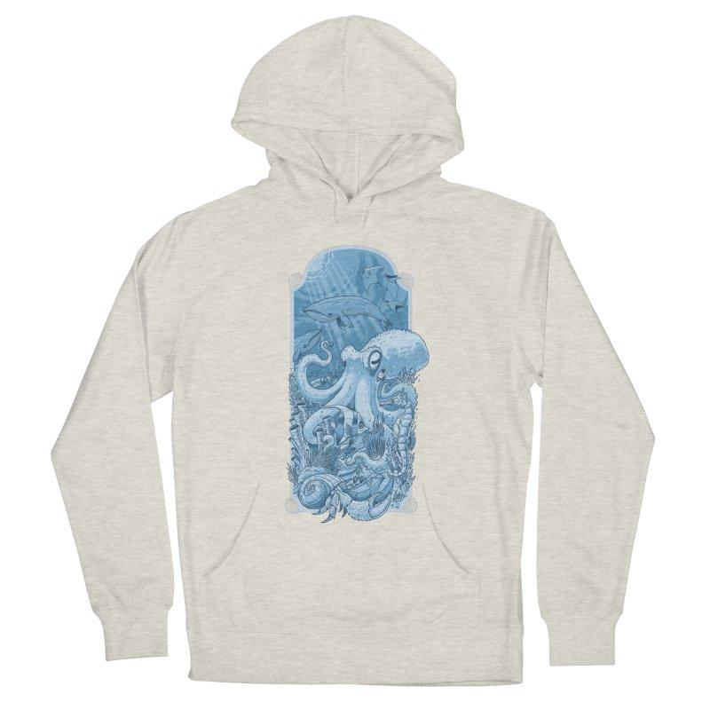 Sea life   by oktopussapiens's Artist Shop