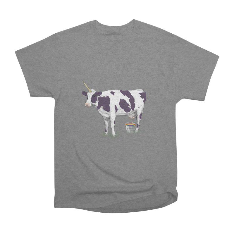 Unicowrn Men's Heavyweight T-Shirt by oktopussapiens's Artist Shop