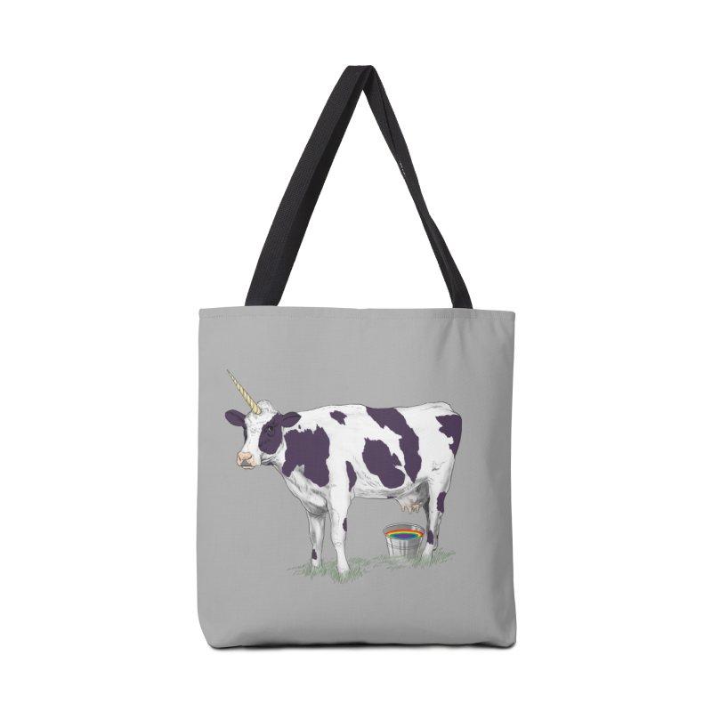 Unicowrn Accessories Tote Bag Bag by oktopussapiens's Artist Shop