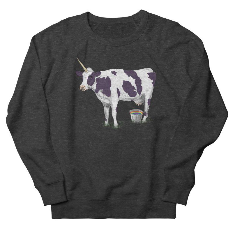 Unicowrn Men's Sweatshirt by oktopussapiens's Artist Shop