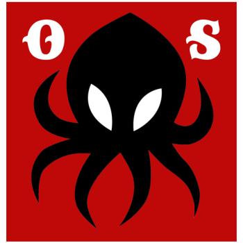oktopussapiens's Artist Shop Logo
